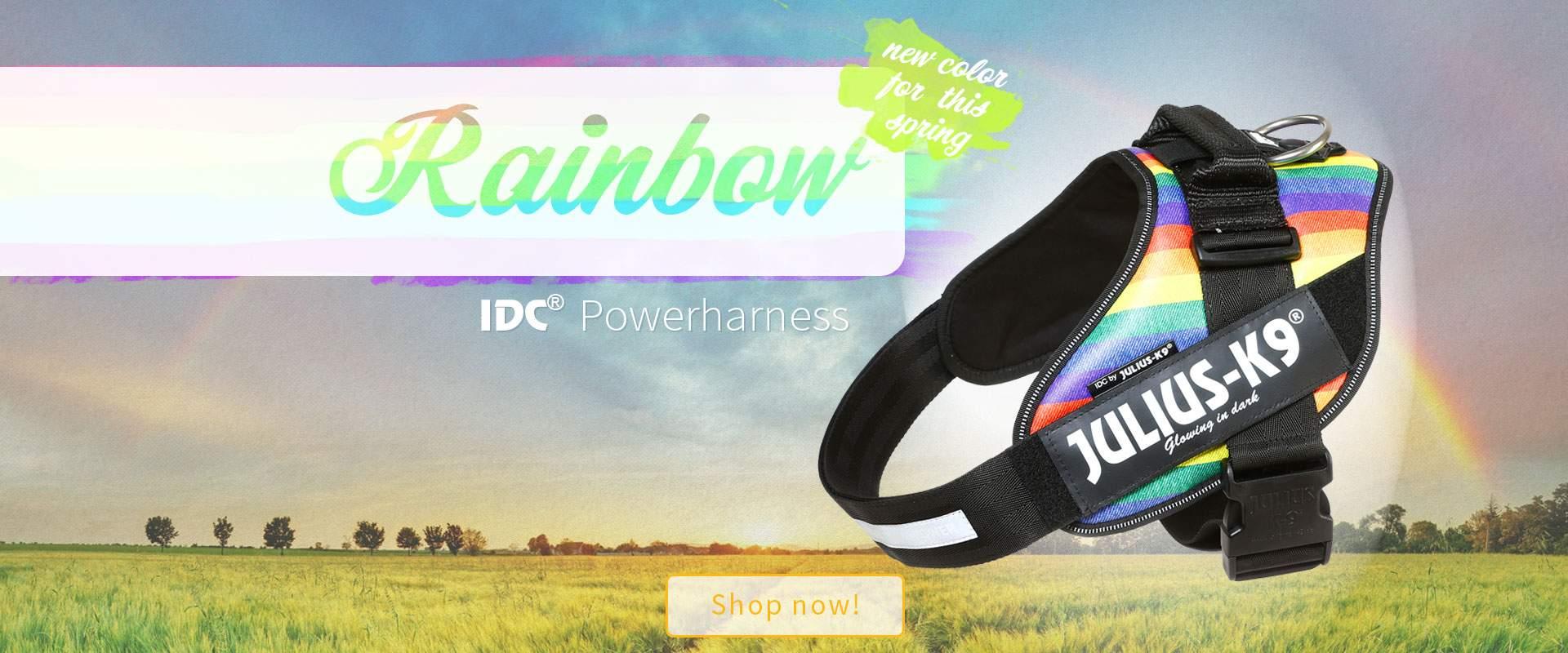 IDC new colors