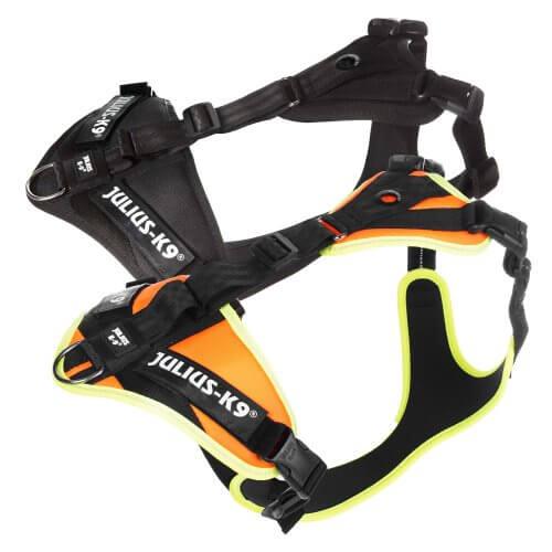 JK9®Mantrailing harness