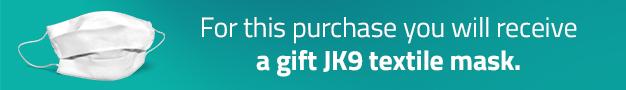 Gift Jk9 Mask