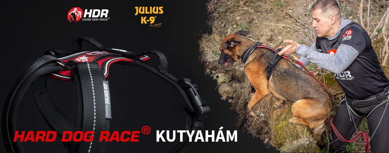 Hard Dog Race® kutyahám