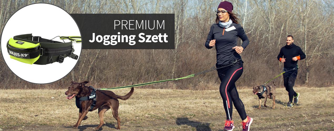 Prémium Jogging Szett