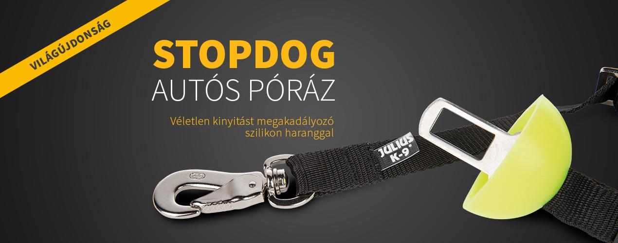 StopDog